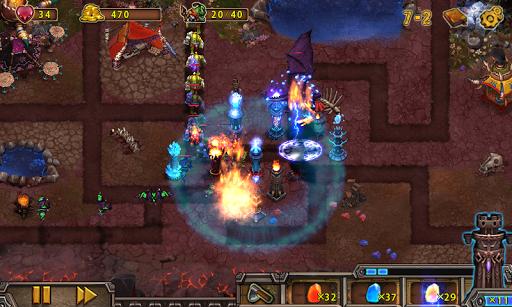 Epic Defense - Origins  screenshots 6