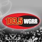 103.5 WGRR icon
