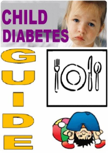Child Diabetes Helpful Guide