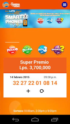 【免費工具App】Loto Honduras-APP點子