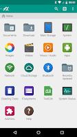 Screenshot of File Explorer (Plus Add-On)