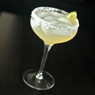Margaritas (or Sidecars or Sours) For a Crowd.