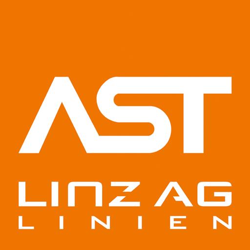 AST-APP der LINZ AG LINIEN