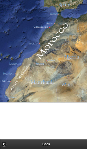 Западная Сахара Новости