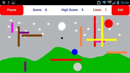 Hard Target FREE- screenshot thumbnail