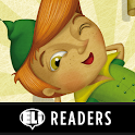 Peter Pan - ELI icon