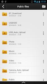 Lenovo Beacon Screenshot 4