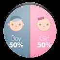 Gender Predictor icon