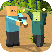 Blocky Zombie Survival