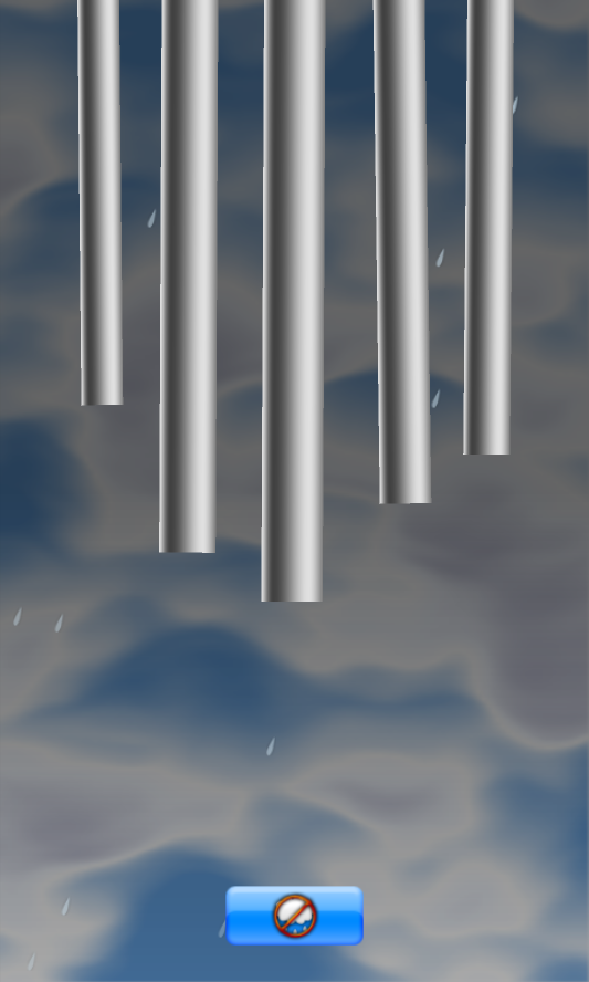 Wind Chimes - screenshot