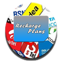 Mobile Recharge Plans icon