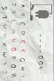 Hangman Free - screenshot thumbnail
