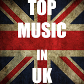 Top music in UK