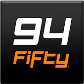 94Fifty® Basketball