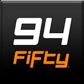 94Fifty® Basketball