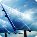 Solar Charger Lite icon