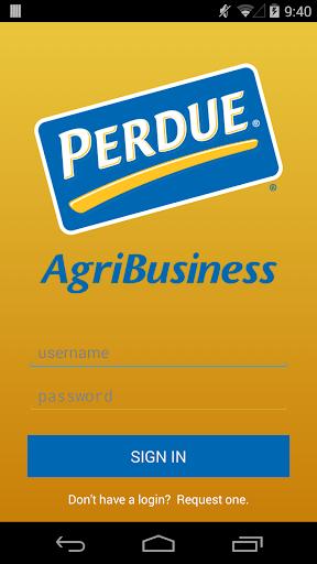 Perdue AgriBusiness