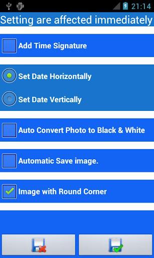 【免費攝影App】Camera Boom (Date-Time & B/W)-APP點子