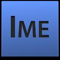 Web IME Mushroom logo