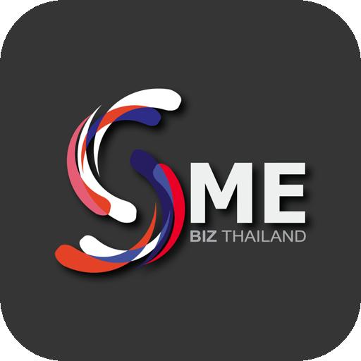 ThaiBIZ LOGO-APP點子