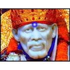 Shirdi Sai Baba icon