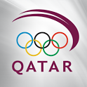 Qatar Olympic Committee icon