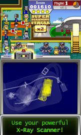 Airport Scanner Screenshot 2