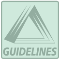 ICU Guidelines icon