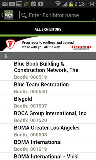 【免費商業App】BOMA 2014-APP點子