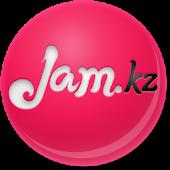 Jam.kz - афиша Казахстана