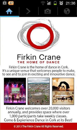 Firkin Crane
