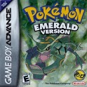 Pokemon Emerald icon