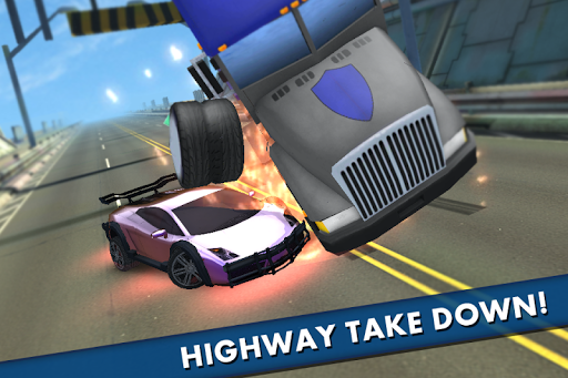 Highway Rider Games - Online Games - Play Games at MuchGames.com