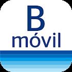 Bancomer móvil icon