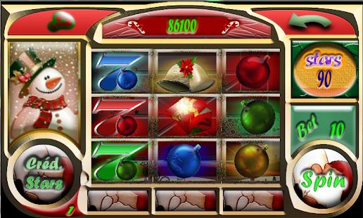 Santa Claus Slots