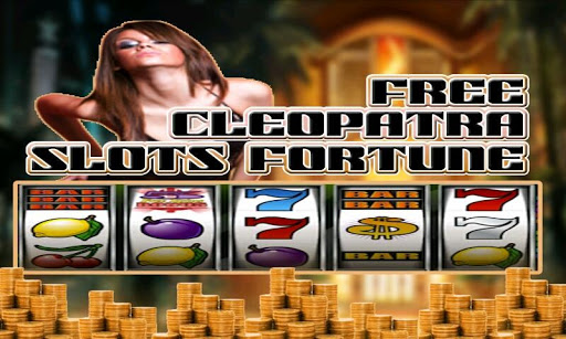 Free Cleopatra Slots Fortune