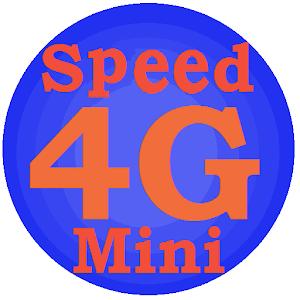 Speed Browser Mini 通訊 App LOGO-硬是要APP