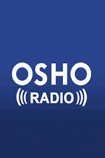OSHO Radio- screenshot thumbnail