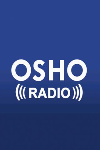 OSHO Radio - screenshot