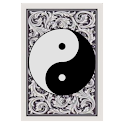 Tao Oracle Cards logo