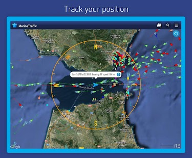MarineTraffic ship positions APK Latest Apps For Android