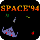 Space'94 icon