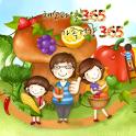 가족건강 365 icon