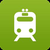 IRCTC - PNR & Train Tracking