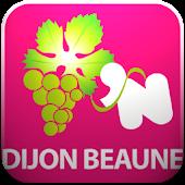 Click 'n Visit Dijon Beaune