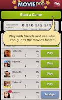 Screenshot of MoviePop