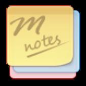 Max Notes