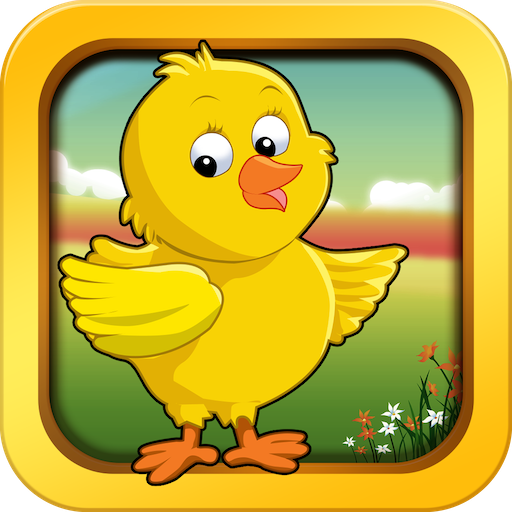 Farm Puzzles & Games For Kids