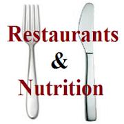 Restaurants & Nutrition 1.0 Icon