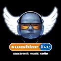 Radio Sunshine Live logo